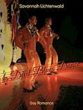 Devil Blues Dance - Savannah Lichtenwald - E-Book