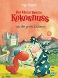 Der kleine Drache Kokosnuss und der große Zauberer - Ingo Siegner - E-Book