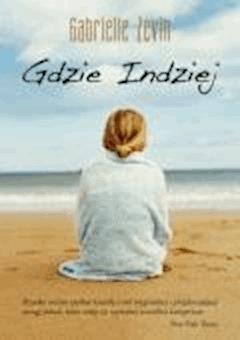 Gdzie Indziej - Gabrielle Zevin - ebook