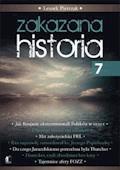 Zakazana historia 7  - Leszek Pietrzak - ebook