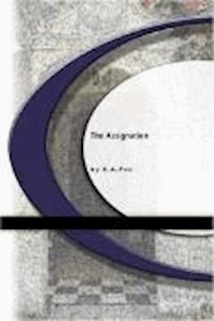 The Assignation - Edgar Allan Poe - ebook