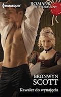 Kawaler do wynajęcia - Bronwyn Scott - ebook