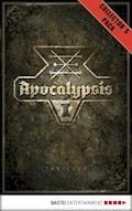 Apocalypsis 1 (DEU) - Collector's Pack - Mario Giordano - E-Book