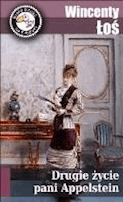 Drugie życie pani Appelstein - Wincenty Łoś - ebook