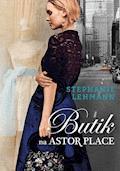 Butik na Astor Place - Stephanie Lehmann - ebook