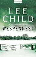 Wespennest - Lee Child - E-Book