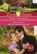 Historical Lords & Ladies Band 67 - Michelle Willingham - E-Book
