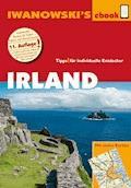 Irland - Reiseführer von Iwanowski - Annette Kossow - E-Book