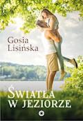 Światła w jeziorze - Małgorzata Lisińska - ebook + audiobook