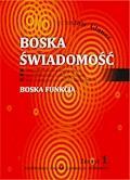 Boska świadomość - Wiesław Glaner - ebook