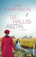 Die Halligärztin - Lena Johannson - E-Book