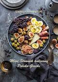 Minisłownik kulinarny polsko-grecki - Izabela Panopulos - ebook