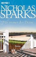 The Lucky One - Für immer der Deine/Film - Nicholas Sparks - E-Book