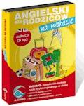 Angielski dla rodziców. Na wakacje - audiobook. deDOMO - Małgorzata Życka, Anna Śpiewak - audiobook