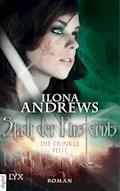 Stadt der Finsternis - Die dunkle Flut - Ilona Andrews - E-Book