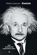 Einstein. Jego życie, jego wszechświat - Walter Isaacson - ebook