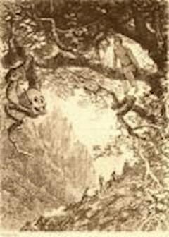 El escarabajo de oro - Edgar Allan Poe - ebook