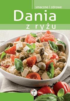 Dania z ryżu - Marta Krawczyk - ebook