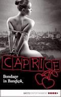 Bondage in Bangkok - Caprice - Jil Blue - E-Book