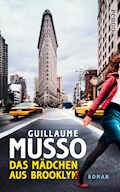 Das Mädchen aus Brooklyn - Guillaume Musso - E-Book