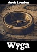 Wyga - Jack London - ebook