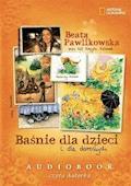 Baśnie dla dzieci i dla dorosłych Beaty Pawlikowskiej - Beata Pawlikowska - audiobook