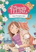 Fabelhafte Feline (Bd. 2) - Antje Szillat - E-Book