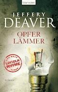 Opferlämmer - Jeffery Deaver - E-Book