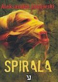 Spirala - Aleksander Janowski - ebook