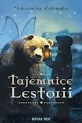 Tajemnice Lestorii - Aleksandra Zalewska - ebook