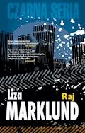 Raj - Liza Marklund - ebook