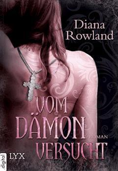 Vom Dämon versucht - Diana Rowland - E-Book