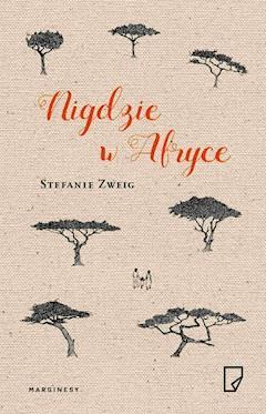 Nigdzie w Afryce - Stefanie Zweig - ebook