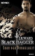 Sohn der Dunkelheit - J. R. Ward - E-Book