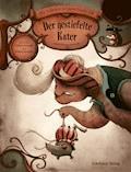 Der gestiefelte Kater - Hélène Kérillis - E-Book