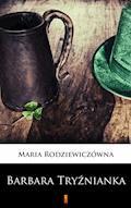 Barbara Tryźnianka - Maria Rodziewiczówna - E-Book