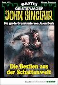 John Sinclair - Folge 1879 - Alfred Bekker - E-Book