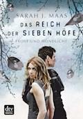 Das Reich der sieben Höfe 4 - Frost und Mondlicht - Sarah J. Maas - E-Book
