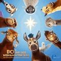 Bo und der Weihnachtsstern (Das Original-Hörspiel zum Kinofilm) - Thomas Karallus - Hörbüch