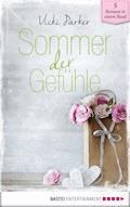 Sommer der Gefühle - Vicki Parker - E-Book