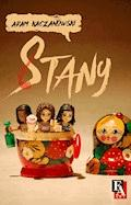 Stany - Adam Kaczanowski - ebook