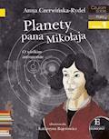 Planety Pana Mikołaja - Anna Czerwińska-Rydel - ebook