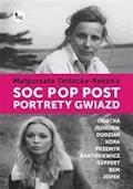 Soc pop post. Portrety gwiazd - Małgorzata Terlecka-Reksnis - ebook