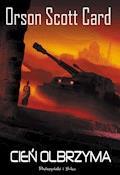 Cień Olbrzyma - Orson Scott-Card - ebook