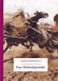 Pan Wołodyjowski - Sienkiewicz, Henryk - ebook