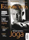 Miesięcznik Egzorcysta. Marzec 2013 - Opracowanie zbiorowe - ebook