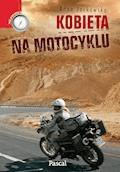 Kobieta na motocyklu - Anna Jackowska - ebook