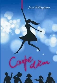 Carpe Diem - Anna M. Gorgolewska - ebook