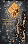 Heiligabend mit Überraschungen - Ruth Gogoll - E-Book