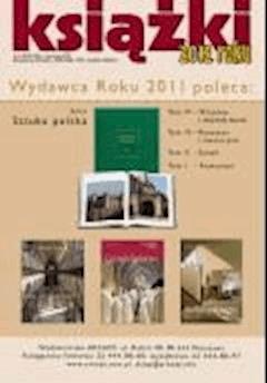 Książki roku 2012 Nr 1/2013 (196) - Opracowanie zbiorowe - ebook